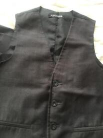 Waist coat and trousers