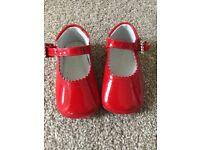 Brand new pretty originals baby shoes