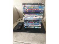 PANASONIC DVD player BARGAIN!