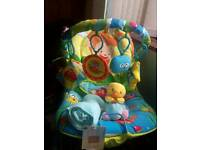 Baby bouncers chair