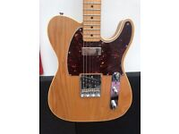 Fender Hot Rod 60s Telecaster Crafted in Japan MIJ Upgraded Gibson Firebird Seymour Duncan Pickups