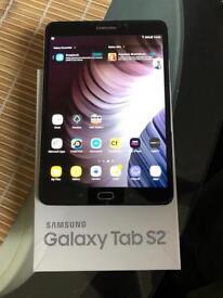 """Galaxy Tab S2 8"""""""