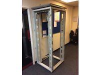 Server Rack Cabinet (full Size)