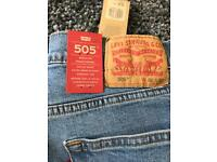 Levi Jeans 30/32