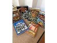Film Studio Books