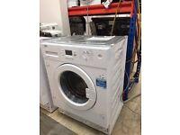 Beko WI1573 Integrated 7kg Washing Machine White