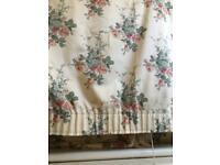 Curtains Dorma Chestnut Hill £15