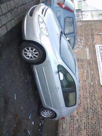 Peugeot 307 54 REG FOR SPARES OR REPAIR £125
