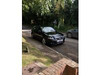 Audi A3 2.0 TFSI S Line S Tronic Hatchback Black Sunroof Bose Heated Seats + More