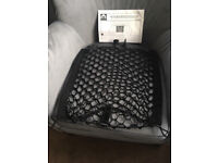 MX5 Mazda or FIAT 124 Cargo Net (for the boot)