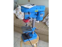 Bench Pillar Drill Press