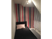 SINGLE ROOM TO RENT (IN FULLY REFURBED HOUSE) IN BURGESS HILL
