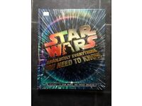 Brand new- Star Wars Absolutely Everything You Need To Know: Journey to Star Wars: The Force Awakens