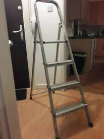 *Reduced* Step Ladder