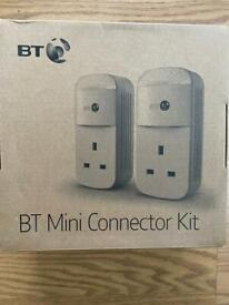 BT MINI CONNECTORS
