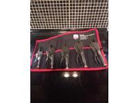 5pc locking grip pliers (tools)