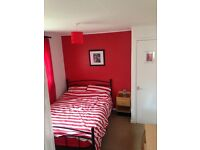 Lovely, bright double room to rent