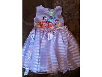 Brand new my little pony dress