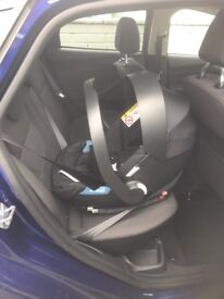Cybex aton carseat for sale