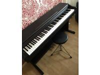 Casio A p 33 electric piano