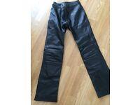 Ladies alpinestar size 6/8 trousers