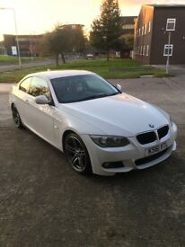 M sport Coupe, Price dropped, lovely car, top spec,