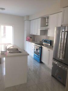 House for rent: 3000sq ft, 4 bedroom + loft Burlington Ontario