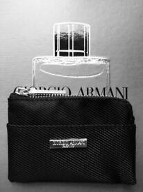 Giorgio Armani Purse / card holder - Unisex