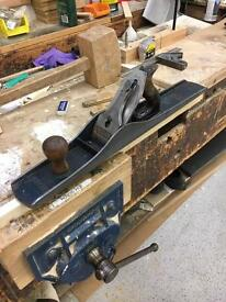 Joiners triplane for sale
