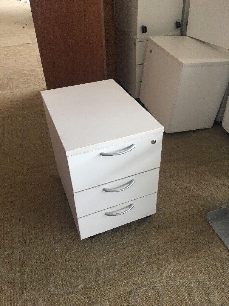 Office furniture Harlow mobile pedestal