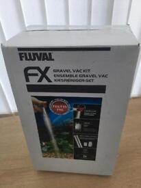 Fluval gravel cleaner
