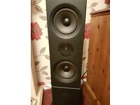 Linn Keilidh Speakers