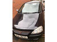 1.3 Vauxhall Corsa sxi