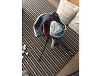 Golf bag ( junior)