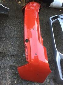 BMW 2 series m sport rear bumper can deliver other Bmw bumpers available can post