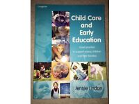 Child Care and Early Education. Jennie London. Thomson, 2003.