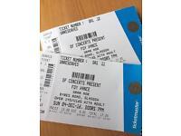 Foy Vance Tickets x2 @ Oran Mor Glasgow Sunday 4th December