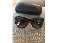 Lanvin Sunglasses brand new