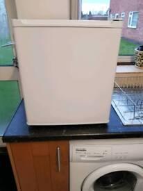 Argos Table top freezer 5 months old