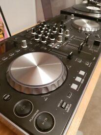 Pioneer-XDJ-R1-CD-USB-and-MIDI-DJ-Controller