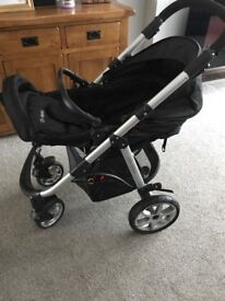 BARGAIN Mee Go from Birth Baby Pram Excellent Condition