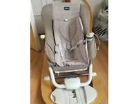 Chicco baby rocker/bouncer
