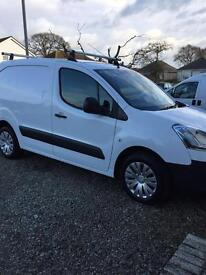 £5,850! 13 plate Citroen Berlingo Enterprise