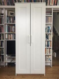 IKEA wardrobe SOLD - sorry! 😏