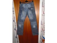 CrossHatch Denim Edge Jeans
