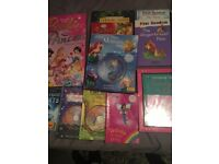 Selection of children's books. Great condition. Ideal for Christmas presents.