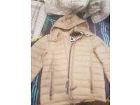 Superdry winter jacket