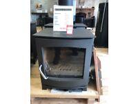 Log burner / multi fuel stove