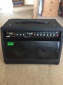 Acoustic Amp, Trace Elliot