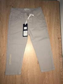 Boys Mitch & Son trousers size 18m